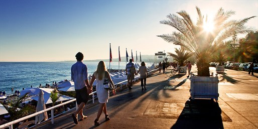 £62 & up -- 4-Star Hotels in Nice, Save up to 34%