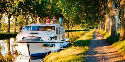 Crédit Le Boat