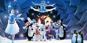 £17.50 -- Festive Show 'The Snowman' in London, 50% Off