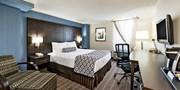 $89 -- Toronto Airport Hotel w/15 Days of Parking, Reg. $255