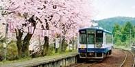 ¥2,848 -- 日本能登半岛深度三日游 兼六园+能登铁路+和仓温泉 新干线东京往返