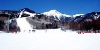 ¥609 -- 日本清里滑雪场滑雪体验一日游 含吊椅乘坐券+滑雪服+滑雪用具 新宿出发