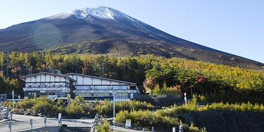 ¥415起 --【东京出发】富士山五合目+忍野八海+山梨县葡萄采摘一日游 含午晚餐