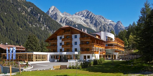 139 € -- Südtirol: Wellnesstage in der Junior-Suite, -36%