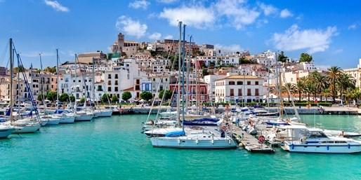 1295 € -- 11 Tage Mittelmeer auf TUI-Schiff im Sommer & Flug