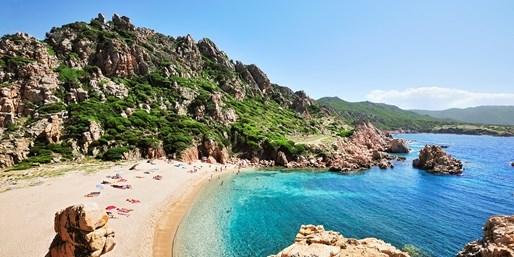 599 € -- 11 Tage Mittelmeer mit Flug & Getränkepaket, -320 €