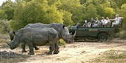 $4998 -- 5-Star South Africa Safari; 28 Cities at $4460 Off