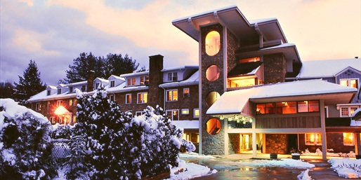 $119 -- North Carolina 2-Night Mountain Escape w/Breakfast