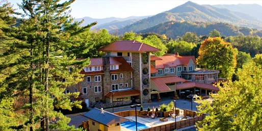 $119 -- North Carolina: 2-Nt. Mountain Escape, 60% Off