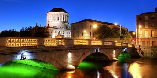 photo : Dublin