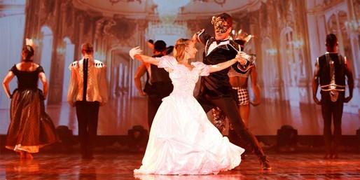 ab 31 € -- Romeo & Julia: Rock-Ballett in Dortmund und Essen