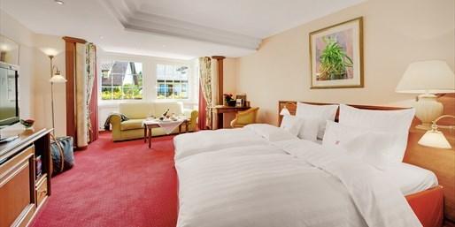 149€ -- Schwarzwald: Sommerauszeit für 2 im 4,5*-Hotel, -44%