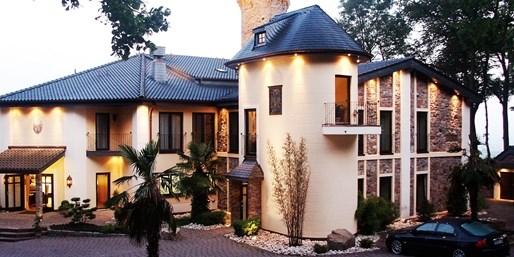 199 € -- Luxustage im Rheingau mit Candlelight-Dinner, -42%