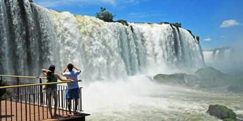 1999€ -- 11 días por Argentina con Cataratas y Perito Moreno