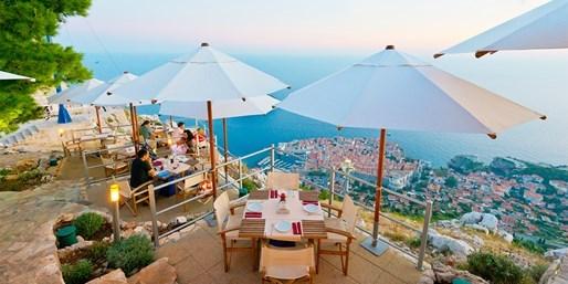 £124pp & up -- Croatia Holidays on Sale, Save up 50%