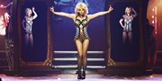 $84-$114 -- Britney Spears in Vegas: Travelzoo Exclusive