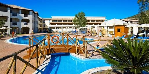 £349pp -- Sardinia: All-Inclusive 4-Star Week,