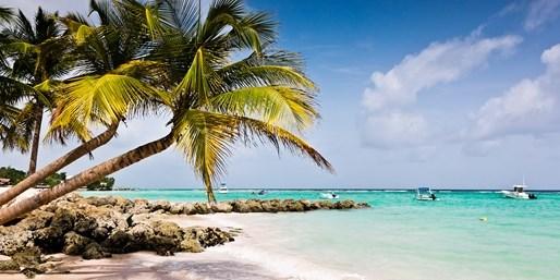 £699pp -- Barbados Week w/Breakfast & Virgin or BA Flights