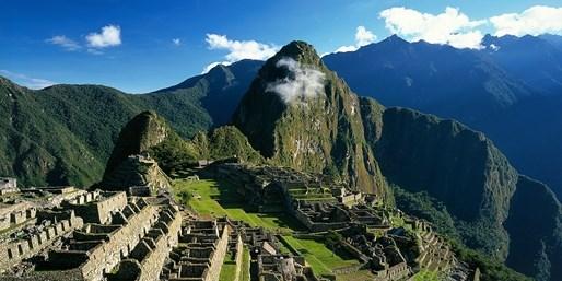 £1799pp -- Peru 11-Nt Tour inc Excursions, Meals & Flights