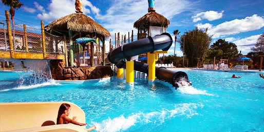 $79 -- Orlando Villa Escape in Peak Season, Reg. $189
