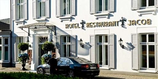 189 € -- Luxus am Hamburger Elbufer für 2, -49%