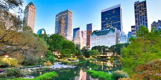 $289 -- 4-Star Midtown Manhattan Suite thru Summer, 35% Off