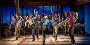 £18.75 & up -- Classic Musical 'Carousel' in Leeds, 50% Off