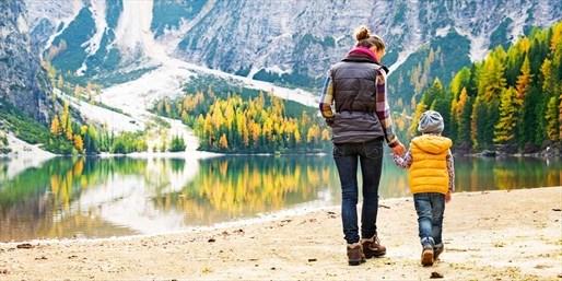 ab 791 € - 1 Woche Südtirol mit Verwöhnpension & Wellness