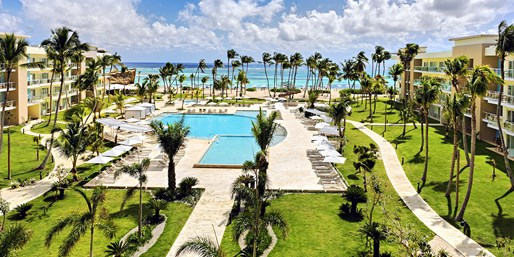 Punta Cana 4-Star Westin Resort, 55% Off, From $153