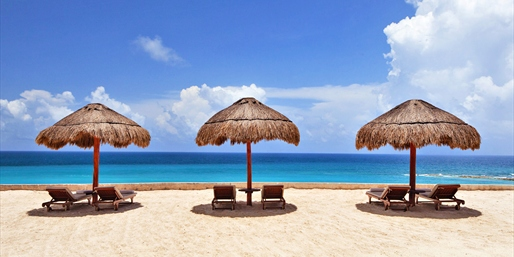 Cancun & Puerto Vallarta Westin Resorts Sale, From $109