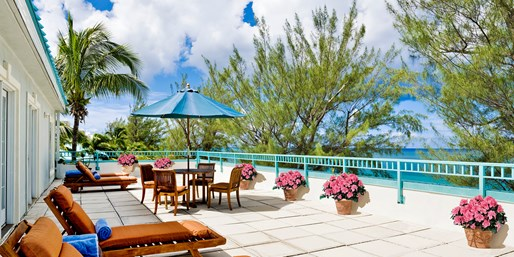 Westin Grand Cayman Resort in Fall, 55% Off, From $208