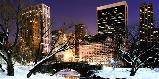 ab 57 € -- Günstige Hotels in New York, bis 36 % sparen