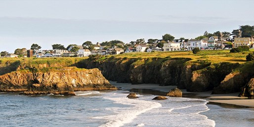 Travelzoo Deal: $249 -- Coastal Mendocino 2-Night Retreat, Reg. $423