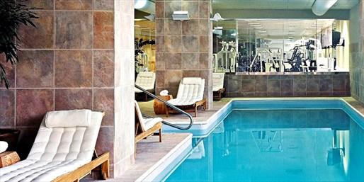 $59 -- 4-Diamond Loews: Spa & Pool Day, Reg. $105