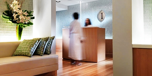$110 -- Top SoMa Hotel Spa: Massage w/Pedi, Reg. $185