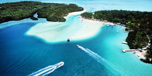 £789pp & up -- Mauritius Holidays on Sale, Save up to 38%