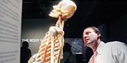 $17 -- 'BODIES' Exhibition at Atlantic Station