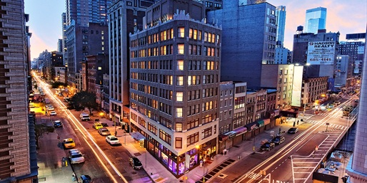 £126 -- 4-Star NYC Hotel near Empire State Building, 50% Off