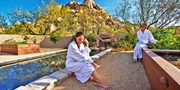 The Boulders: Massage or Facial w/Lunch & Drink, Save 45%