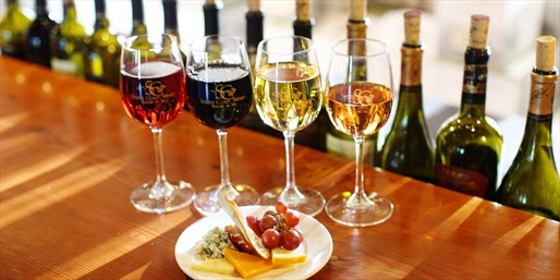 $40 -- South Coast Winery: Tour & Tastings for 2, 50% Off
