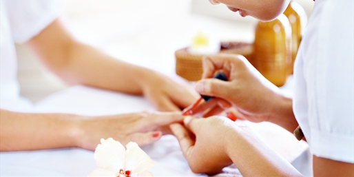 $79 -- VALEO Spa in the Loop: Your Choice of Services
