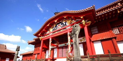 ¥29,800 -- 沖縄3-5日間が同代金 週末同額 ANA時間帯指定無料&ホテル選択可
