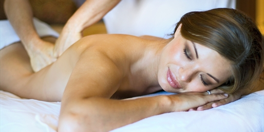 $45 -- Hour Massage at Top Highland Park Spa, Reg. $95