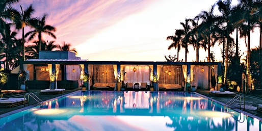 $99 -- Shore Club: Spa Day w/Beach & Pool, Reg. $220