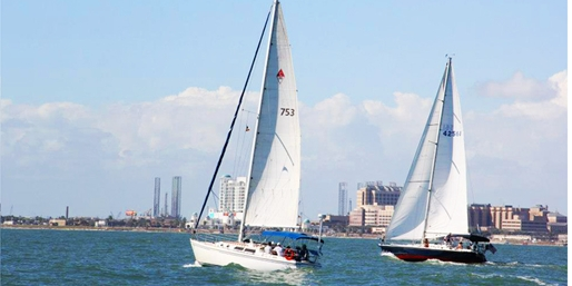 $79 -- Yacht Sailing on Galveston Bay, Reg. $159