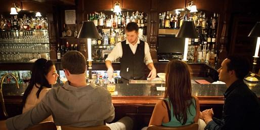 Santa Monica: 'Romantic' Italian Dinner w/Drinks at Vito