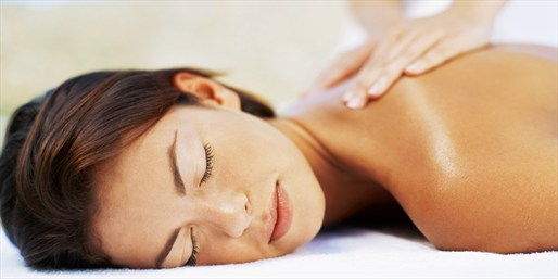 $59 -- Massage or Facial w/Add-On, Wine & Chocolates