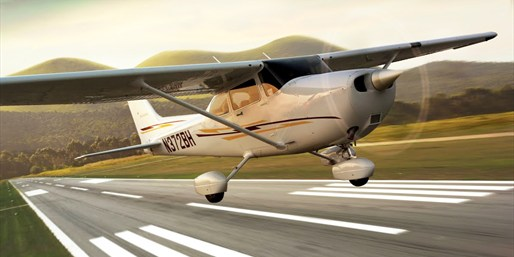 $195 -- Manhattan Cessna Tour for 2 w/Champagne, Reg. $350