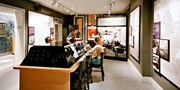 $35 -- Spy Museum Tickets for 2 w/Interactive Tour, Reg. $53