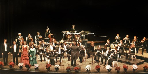 $10 -- Holiday Concert at Lehman Center, Save 30%